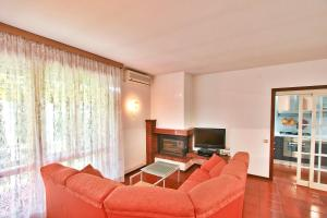 Villa Benny, Nyaralók  Lignano Sabbiadoro - big - 6