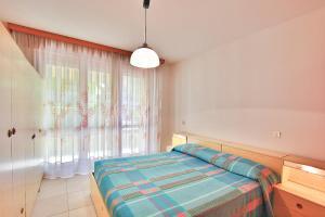 Villa Benny, Nyaralók  Lignano Sabbiadoro - big - 10