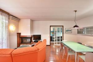 Villa Benny, Nyaralók  Lignano Sabbiadoro - big - 13