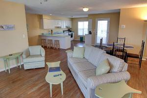 Sea Daze East-Duplex, Case vacanze  Holden Beach - big - 2
