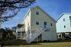Sans Souci, Дома для отпуска  Holden Beach - big - 8
