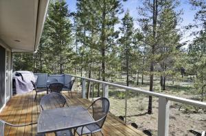 Bunker 26 Holiday Home, Case vacanze  Sunriver - big - 7