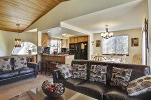 Fairway Village 12 Apartment, Apartmanok  Sunriver - big - 7