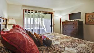 Fairway Village 12 Apartment, Apartmanok  Sunriver - big - 9