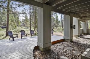 Bunker 26 Holiday Home, Case vacanze  Sunriver - big - 17