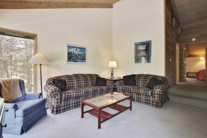 Grouse 6 Holiday Home, Case vacanze  Sunriver - big - 14
