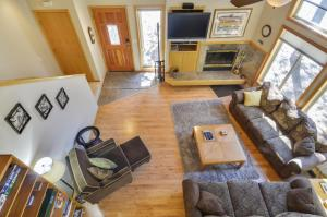 Ashwood 1 Holiday Home, Prázdninové domy  Sunriver - big - 10
