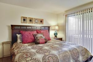 Fairway Village 12 Apartment, Ferienwohnungen  Sunriver - big - 15