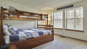 Fairway Village 12 Apartment, Ferienwohnungen  Sunriver - big - 17
