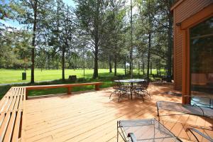 Redcedar 17 Holiday Home, Dovolenkové domy  Sunriver - big - 13