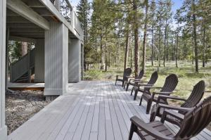 Bunker 26 Holiday Home, Case vacanze  Sunriver - big - 20