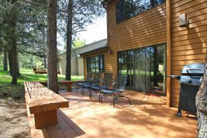 Redcedar 17 Holiday Home, Dovolenkové domy  Sunriver - big - 14