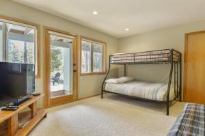 Bunker 26 Holiday Home, Case vacanze  Sunriver - big - 22