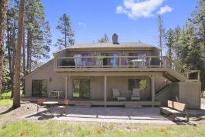 Loon 13 Holiday Home, Дома для отпуска  Sunriver - big - 11
