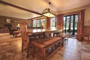Redcedar 17 Holiday Home, Dovolenkové domy  Sunriver - big - 21