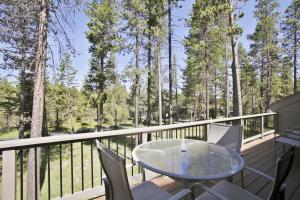 Loon 13 Holiday Home, Дома для отпуска  Sunriver - big - 17