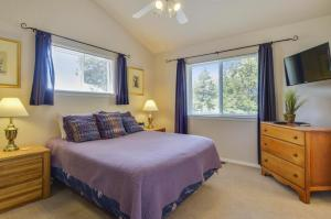 Powder Village K1 Apartment, Apartmanok  Sunriver - big - 10