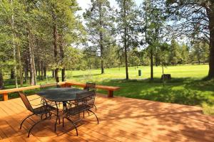 Redcedar 17 Holiday Home, Nyaralók  Sunriver - big - 25