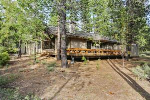 Look Out Lane 8 Holiday Home, Holiday homes  Sunriver - big - 22