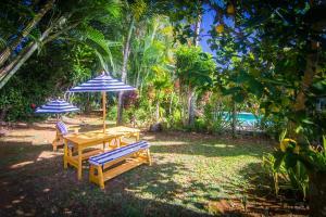 Paradise Pool Home, Ferienhäuser  Princeville - big - 13