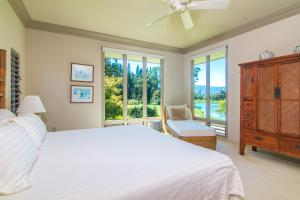 Kalani Villa, Holiday homes  Princeville - big - 5
