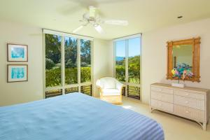Kalani Villa, Holiday homes  Princeville - big - 9