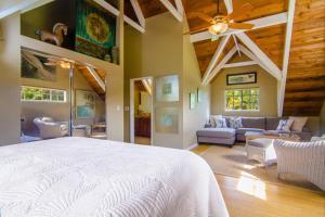 Paradise Pool Home, Ferienhäuser  Princeville - big - 37