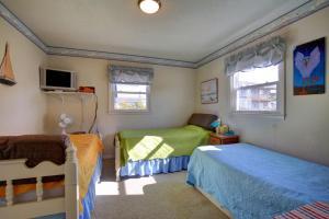 Sans Souci, Дома для отпуска  Holden Beach - big - 15