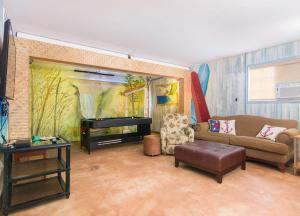 Paradise Pool Home, Ferienhäuser  Princeville - big - 40