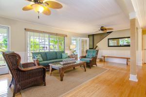 Paradise Pool Home, Ferienhäuser  Princeville - big - 42