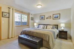 Ashwood 1 Holiday Home, Prázdninové domy  Sunriver - big - 14