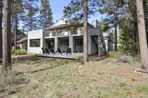 Bunker 26 Holiday Home, Case vacanze  Sunriver - big - 26