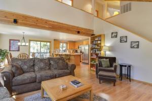 Ashwood 1 Holiday Home, Prázdninové domy  Sunriver - big - 16