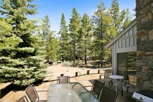 Grouse 6 Holiday Home, Case vacanze  Sunriver - big - 23