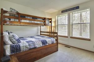 Fairway Village 12 Apartment, Ferienwohnungen  Sunriver - big - 38