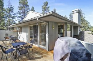 Bunker 26 Holiday Home, Case vacanze  Sunriver - big - 28