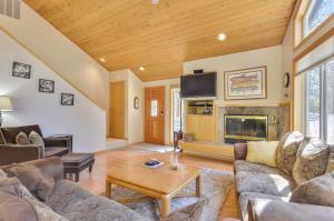 Ashwood 1 Holiday Home, Prázdninové domy  Sunriver - big - 20
