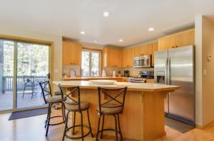Ashwood 1 Holiday Home, Prázdninové domy  Sunriver - big - 23
