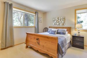 Ashwood 1 Holiday Home, Prázdninové domy  Sunriver - big - 25