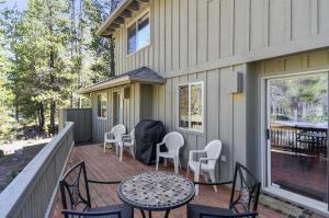Ashwood 1 Holiday Home, Prázdninové domy  Sunriver - big - 26