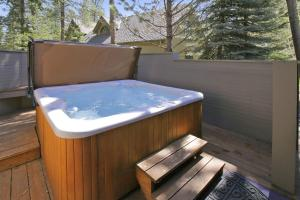Loon 13 Holiday Home, Дома для отпуска  Sunriver - big - 29