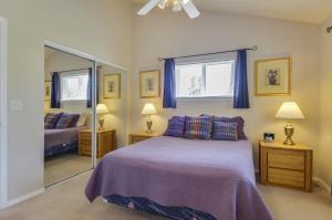 Powder Village K1 Apartment, Apartmanok  Sunriver - big - 15