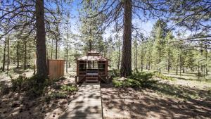 Crag 10 Holiday Home, Nyaralók  Sunriver - big - 20