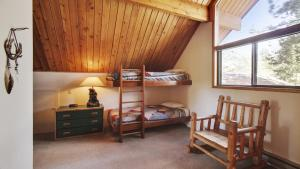 Crag 10 Holiday Home, Nyaralók  Sunriver - big - 22