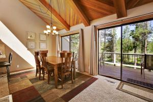Loon 13 Holiday Home, Дома для отпуска  Sunriver - big - 32