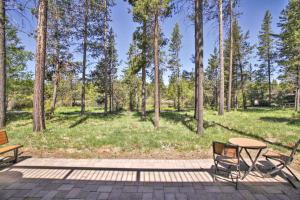 Loon 13 Holiday Home, Дома для отпуска  Sunriver - big - 34