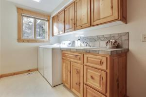 Look Out Lane 8 Holiday Home, Holiday homes  Sunriver - big - 25