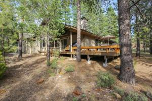 Look Out Lane 8 Holiday Home, Holiday homes  Sunriver - big - 26