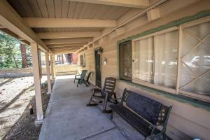 Oriole Cottage #621, Дома для отпуска  Биг-Беар-Лейк - big - 10