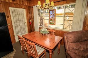 Oriole Cottage #621, Дома для отпуска  Биг-Беар-Лейк - big - 21